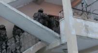 Van'da Operasyon Açıklaması 11 Gözaltı