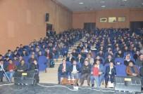 MAVİ MARMARA - Viranşehir'de Şehitleri Anma Etkinliği