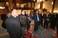 İSMAİL RÜŞTÜ CİRİT - Yargıtay Birinci Başkanı Cirit Beyşehir'de