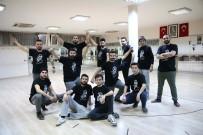 KARŞIYAKA BELEDİYESİ - Zeybek İle İzmir'i Sallayacaklar