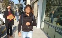 15 Yaşındaki Kız Çocuğuna Hırsızlık Gözaltısı