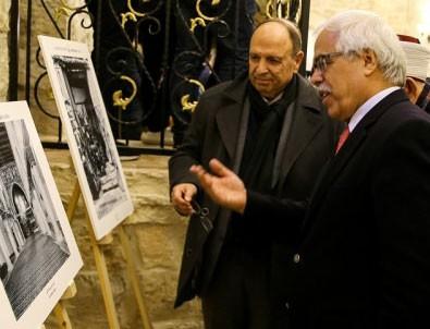 2. Abdülhamid'in özel albümü Kudüs'te