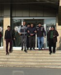 400 Ton Fıstıkla Ortadan Kaybolan Şahıs Yakalandı