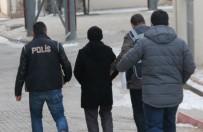 5 İlde Sağlıkçılara FETÖ Operasyonu Açıklaması 15 Gözaltı