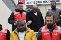 TÜRK LIRASı - Afrikalı Dolandırıcılar Türk İş Adamını 230 Bin TL Dolandırdı