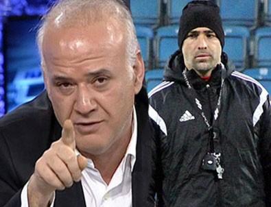 Ahmet Çakar'dan Tudor'a 'Şerefsiz, hain...'