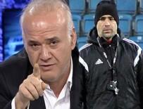 AHMET ÇAKAR - Ahmet Çakar'dan Tudor'a 'Şerefsiz, hain...'