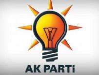 KANAAT ÖNDERLERİ - AK Parti'de referandum sürecini 6 bin kişi koordine edecek
