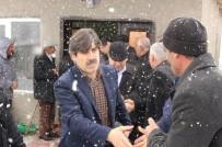 ÇANAKLı - AK Parti'den Referandum Çalışması