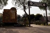 HRANT DİNK - Akdeniz Belediyesi, Saldırılarla Tahrip Edilen Parkları Yeniliyor