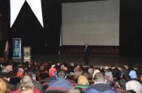 İLAHİYATÇI - Akşehir'de Eğitim Seminerleri Devam Ediyor