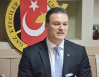 BİR AYRILIK - Alpay Özalan Açıklaması 'Eskişehirspor'dan Siyasi Düşüncelerimden Dolayı Gönderildim'