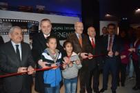 ÖMER HALİSDEMİR - Altıeylül Belediyesi, 14 Şubat'ta Çocuklara 'Vatan Sevgisi' Aşıladı