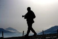 AMANOS DAĞLARI - Amanos Dağları'nda Çatışma Açıklaması 1 Asker Şehit