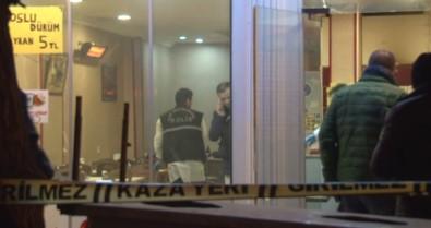 Ankara'da lokantada kavga çıktı: 1 ölü, 1 yaralı