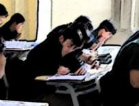 Ankara'da okul müdüründen öğrencilere taciz iddiası