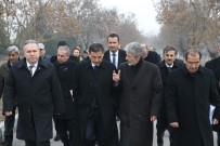 MILLI SAVUNMA BAKANLıĞı - Ankara Valisi Topaca, Sincan'da