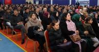 Ardahan'da Yeni Anayasa Değişikliği Ve Cumhurbaşkanlığı Hükümet Sistemi Anlatıldı