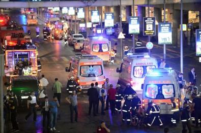 Atatürk Havalimanı saldırıyla ilgili flaş gelişme
