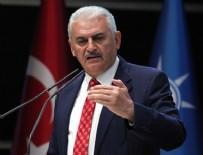MEDENİYETLER - AK Parti referandum kampanyasına 25 Şubat'ta Ankara başlıyor
