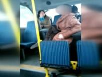 Başörtülü kıza saldıran kişi tutuklandı