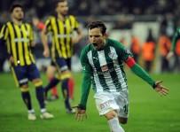 PABLO MARTİN BATALLA - Batalla'dan Bursaspor'a 7 milyon TL