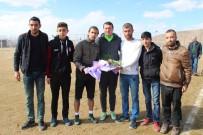 ELAZıĞSPOR - Bayram Bektaş Açıklaması 'Eskişehirspor Maçının Galibi Olacağımızı Düşünüyorum'