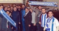 FETHIYESPOR - BB. Erzurumspor Kulübü'nden '1 Bilet 2 Maç', 'Adını Memleketine Yaz'  Kampanyası