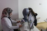 ASTIGMAT - BEÜ Keratokonus Ve Diğer Kornea Tabakası Hastalıklarının Tanı Ve Tedavisine Başladı