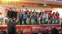 Beyşehir'deki Yarışmalarda İlçe Birincisi Okullar Belirlendi