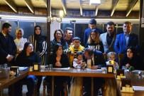 İSİM DEĞİŞİKLİĞİ - Biga Karate Gençlik Spor Kulübü Basına Tanıtıldı