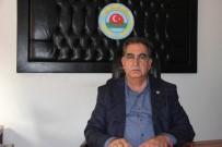 Bingöl Ziraat Odası Başkanı Karaarslan Açıklaması