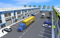 TOPLU KONUT - Bolu'da Sanayi Dükkanları İçin Son 4 Gün