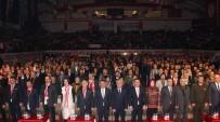 'Bu Aşkın Kahramanı Sensin Samsunspor' Gala Gecesi