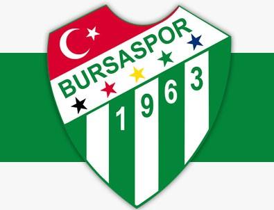 Bursaspor'dan taraftara teşekkür