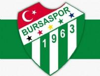 SARı KART - Bursaspor'dan taraftara teşekkür