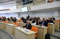 HEKİMHAN - Büyükşehir Belediye Meclisi Şubat Ayı Toplantısı Sona Erdi
