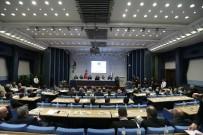 Büyükşehir Belediyesi Şubat Ayı Meclis Toplantısı Gerçekleştirildi