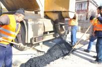 GAZILER - Büyükşehir Yol Bakım Ve Onarım Çalışmaları Devam Ediyor
