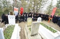 ÖLÜM YILDÖNÜMÜ - Çanakkale Türküsü'nün Şairi İhsan Ozanoğlu, Ölümünün 36. Yılında Anıldı