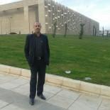 Ceylanpınar AK Parti'de Yas