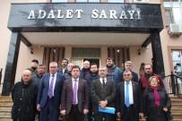 CHP'den Bilecik İl Ve İlçe Milli Eğitim Müdürleri Hakkında Suç Duyurusu