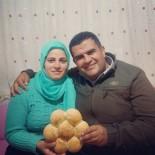 Çiçek Ekmekle Sevgililer Günü'nü Kutladı