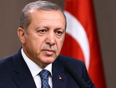 Cumhurbaşkanı Erdoğan'dan Twitter'da açıklamalar
