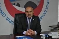 Din-Bir-Sen Referandum Kararını Açıklamadı