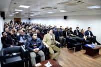 Diyarbakır'da 'Cazibe Merkezleri Tanıtım' Toplantısı Gerçekleştirildi
