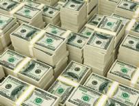 AVRO BÖLGESİ - Dolar/TL, son bir ayın en düşük seviyelerinde