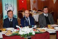 DÜ Rektörü Prof. Dr. Talip Gül'den Siyasilere Veryansın