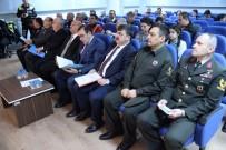 EĞİTİM ÖĞRETİM YILI - Edirne'de 'Öğrenci Taşıma Güvenliği' Toplantısı