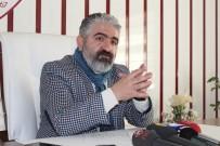 MÜCAHİT YANILMAZ - Elazığspor'un 50 milyon TL'lik borcu ödendi